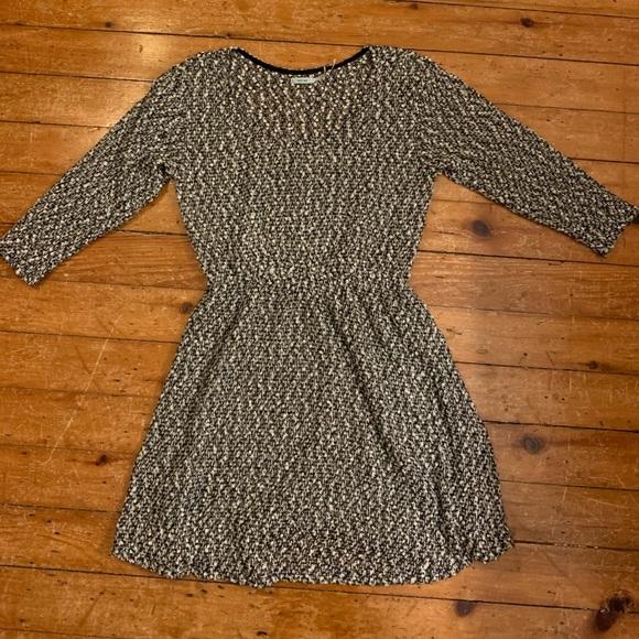 VERY CUTE & UNIQUE DRESS KIMCHI BLUE size M